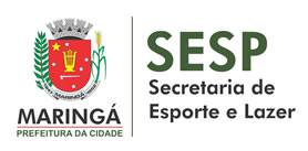 Resultado de imagem para secretaria de esportes e lazer de maringá - logos