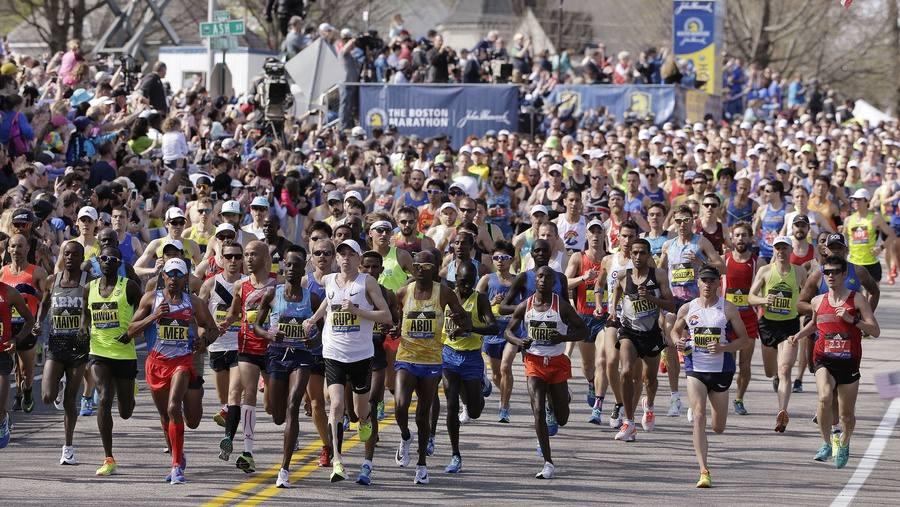 Maratona Calendario 2020.Boston Divulga Calendario Para A Edicao De 2020 Revista