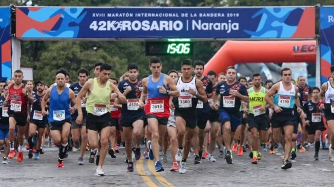 Maratona Calendario 2020.Principais Maratonas Sul Americanas Vao Definindo O
